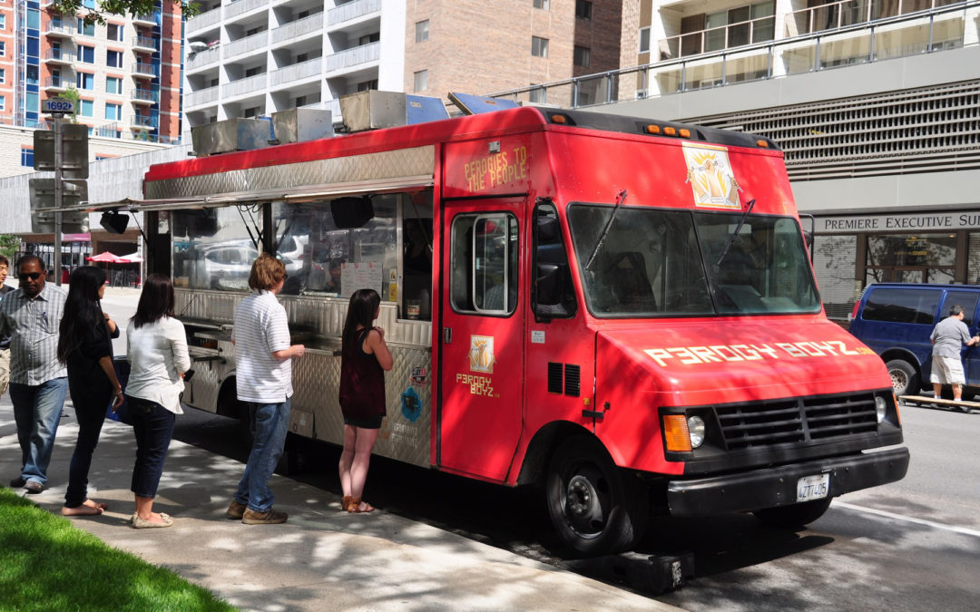 6 Tips for Avoiding Financial Disaster When Starting a Food Truck Business