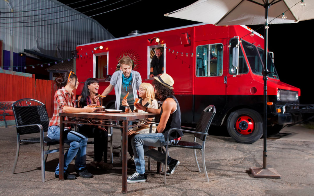 3 Most Common Mistakes When Buying Food Truck Insurance
