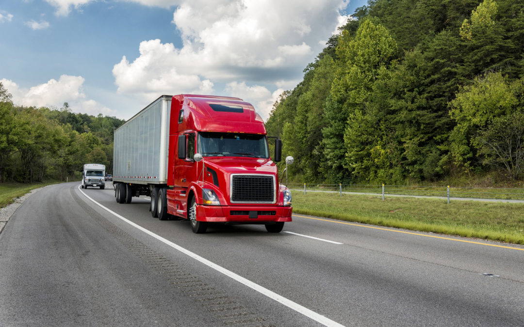 12 Money-Saving Tips for Truck Drivers