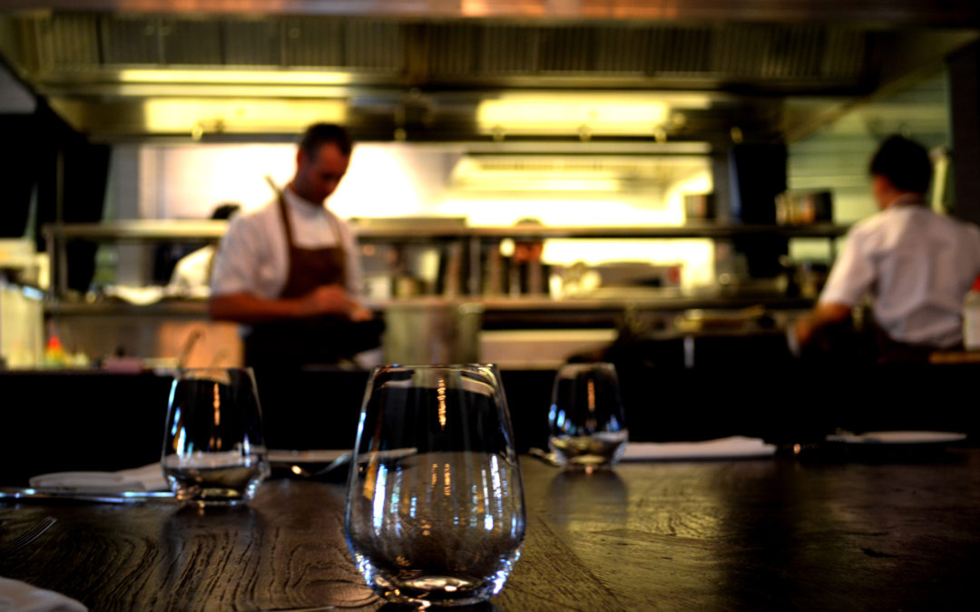 Which Types of Insurance Does Your New Restaurant Need?